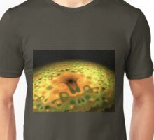 The Yellow Planet Gnarls III Unisex T-Shirt