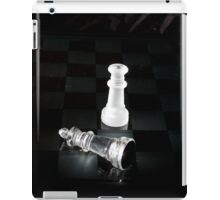 A game well played iPad Case/Skin