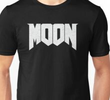 Doomed - MOON Unisex T-Shirt