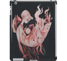 Uprooted iPad Case/Skin
