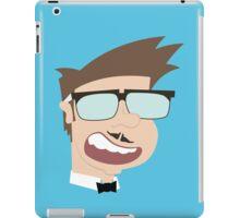 Classic Nerd iPad Case/Skin