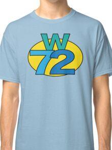 Super Funky W72 T-Shirt Classic T-Shirt