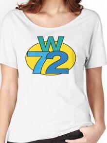 Super Funky W72 T-Shirt Women's Relaxed Fit T-Shirt