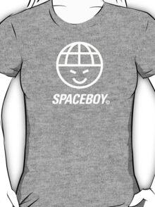 Cheeky Spaceboy Face Logo T-Shirt T-Shirt