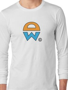 The amazing D & W T-Shirt Long Sleeve T-Shirt