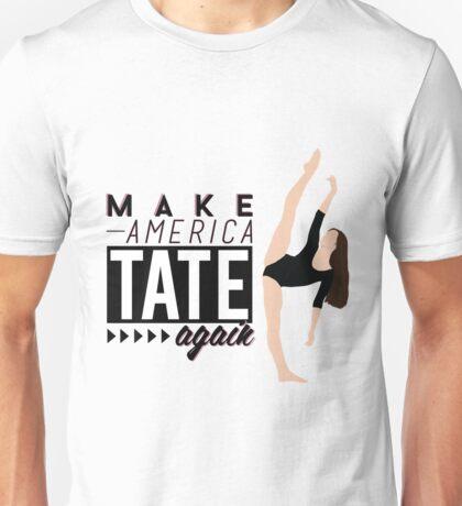 MAKE AMERICA TATE AGAIN Unisex T-Shirt