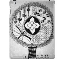 Zen Tree iPad Case/Skin