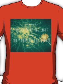 Arcade Fire - No Cars Go T-Shirt
