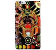 Scarab Beetle Sphinx. iPhone Case/Skin