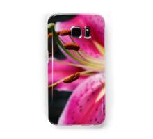 A Study In Lilies - XVIII Samsung Galaxy Case/Skin