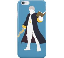 Robin Vector iPhone Case/Skin