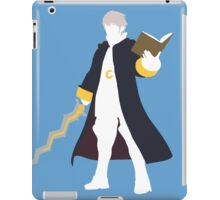 Robin Vector iPad Case/Skin