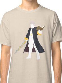 Robin Vector Classic T-Shirt
