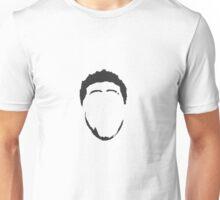 D'Angelo Russell Face Unisex T-Shirt