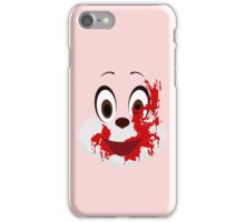 Robbie the Rabbit iPhone Case/Skin