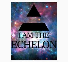 I AM THE ECHELON GALAXY Unisex T-Shirt