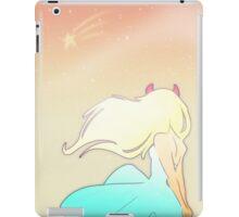 Falling Star iPad Case/Skin