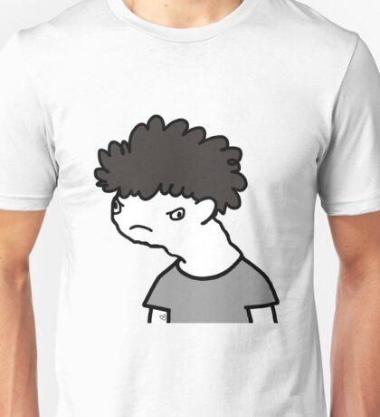 metty hlely (lttle mep) Unisex T-Shirt