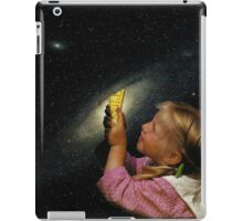 Corn Hole iPad Case/Skin