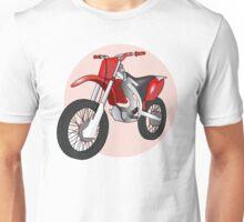 Red Sanchez Unisex T-Shirt