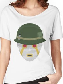 Terrible Soldiers Women's Relaxed Fit T-Shirt