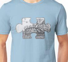 Biffy Clyro Puzzle Tree Unisex T-Shirt