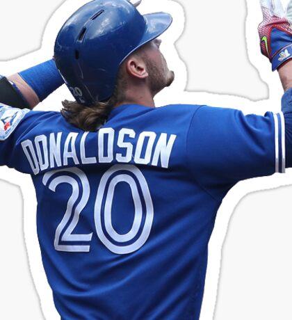 Josh Donaldson Sticker