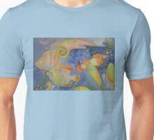 Underwater Life 2 Unisex T-Shirt