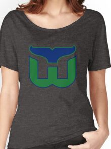 Whalers Women's Relaxed Fit T-Shirt
