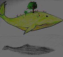 Whale, Whale, Whale. by KayeLalynn