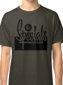 The Specials 2Tone Classic T-Shirt
