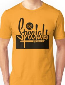 The Specials 2Tone Unisex T-Shirt