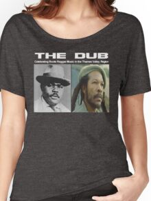 The Dub : Celebrating Roots Reggae Music Women's Relaxed Fit T-Shirt