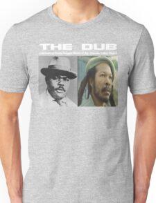 The Dub : Celebrating Roots Reggae Music Unisex T-Shirt