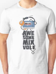 Awesome Mix Vol. 1 Part II T-Shirt