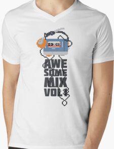 Awesome Mix Vol. 1 Part II Mens V-Neck T-Shirt