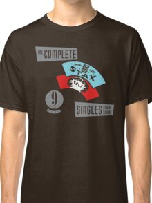 The Complete Singles From 1959 - 1968, Stax Records Volume 9 Boxset Classic T-Shirt