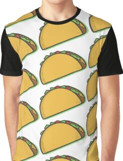 Tacos! Graphic T-Shirt