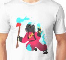 Red team coming through Unisex T-Shirt