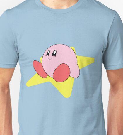 Cute Kirby Unisex T-Shirt