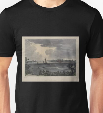 223 Hell Gate Unisex T-Shirt