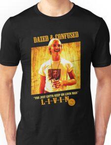 matthew mcconaughey Unisex T-Shirt