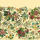 Gorgeous Floral Pattern by Greenbaby