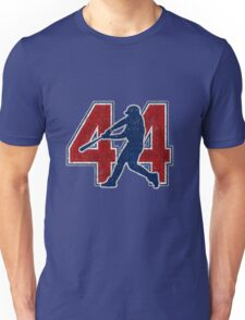 44 - Rizzo (vintage) Unisex T-Shirt