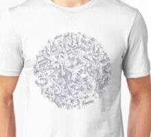 New Town #3 Unisex T-Shirt