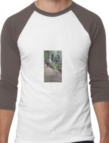 THE PHOTOGRAPHER Men's Baseball ¾ T-Shirt