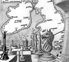 War Game by brycenine
