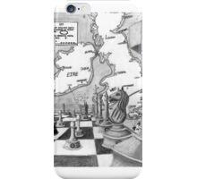 War Game iPhone Case/Skin