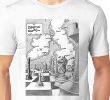 War Game Unisex T-Shirt