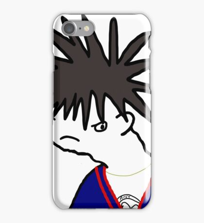 metyy hlely (sii ershen) iPhone Case/Skin